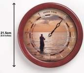 Tide Clock Fishing