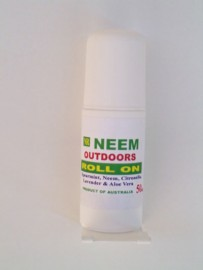 Deet Free Roll On Insect Repellent 50ml